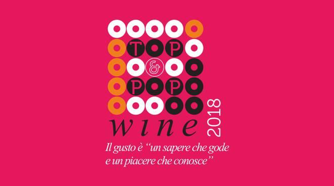 top pop wine