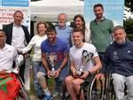 torneo tennis disabili città di cantù i vincitori delle varie categorie