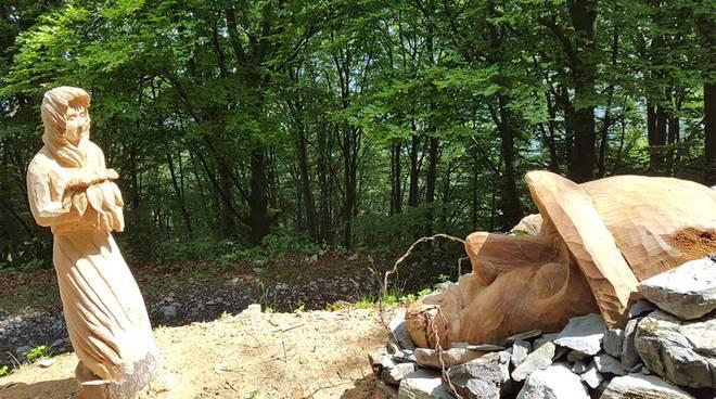 boscultura 2018 schignano