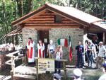Capanna Bonardi- Mazzoleni