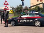 carabinieri nucleo radiomobile di cantù generica in strada