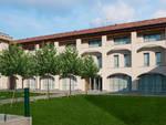 RSA Pascoli: festa di inaugurazione ufficiale per la nuova struttura residenziale di Cucciago, in collaborazione con il Comune.  Tutte le informazioni e il programma della giornata