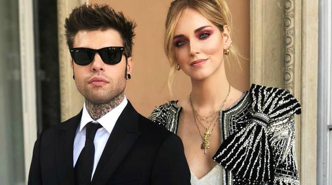 Incidente hot per la Ferragni, Fedez si scusa