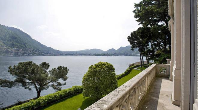 Festa d'Estate a Villa Sucota e Villa del Grumello
