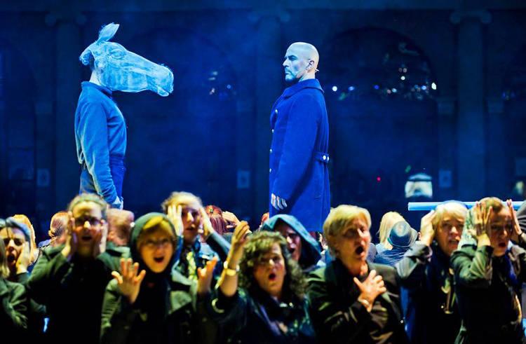 festival como città della musica Otello