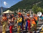 La Parada par Tucc di Como 2018: i suoi protagonisti in strada