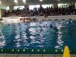 pallanuoto donne rane rosa velletri finale play off a2