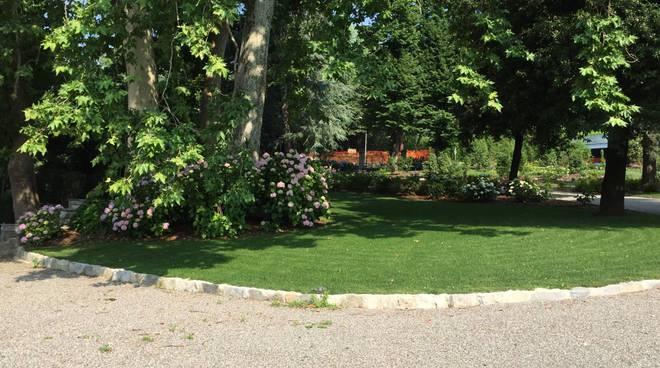 Parco e Giardini Villa Olmo
