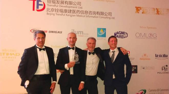Premio Panda d'Oro