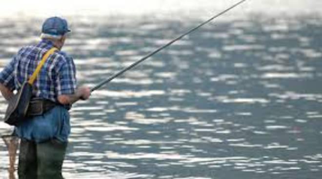 regolamento pesca