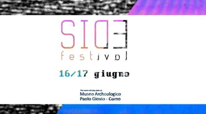 side festival 2018