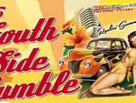 South Side Rumble Melide