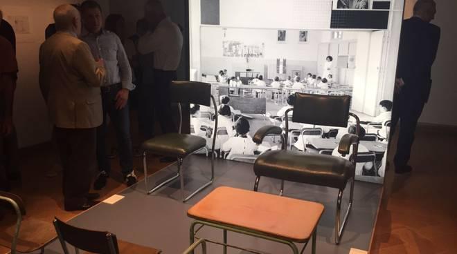 Terragni per i bambini: la presentazione della mostra