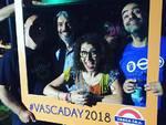 Allegria e divertimento: ecco il Vasca Day 2018