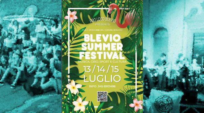 blevio summer festival