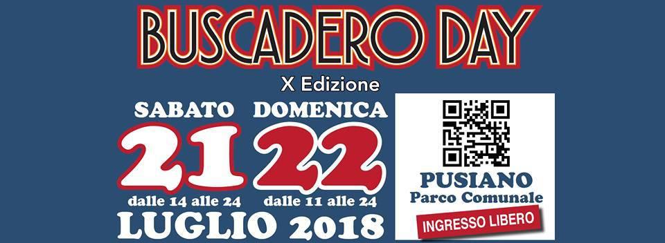 buscadero day 2018