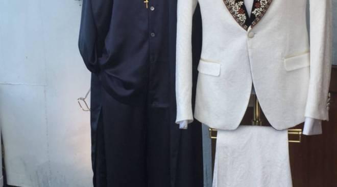 Dolce e Gabbana Patria