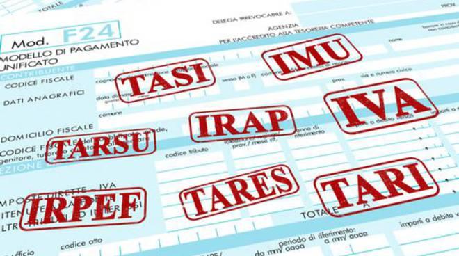 imposizione fiscale a como tasse da pagare