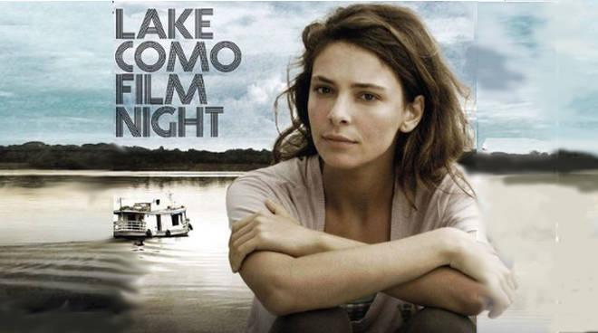 jasmine trinca lake como film night