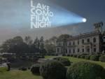 lake como film night