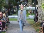 Le sfilate in Tremezzina di Dolce e Gabbana e la festa a Villa Olmo