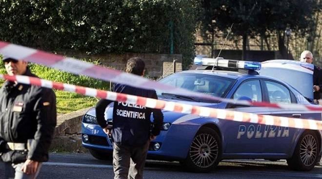 polizia a cinisello balsamo ritrovamento corpo ragazzo scomparso como