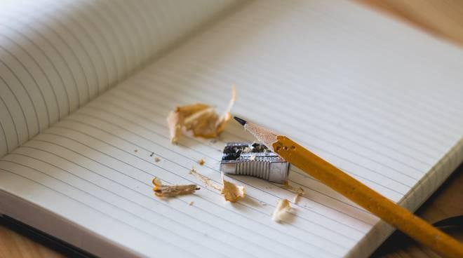 scrittura creativa parolario