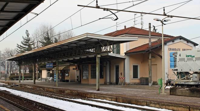 Stazione di Grandate