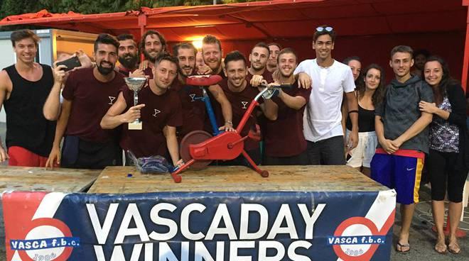Vasca day