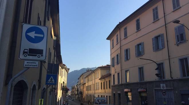 Via Milano Alta