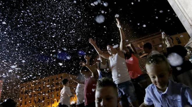 como summer festival mario bargna