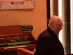 don piercarlo contini, parroco emerito di sagnino morto a 93 anni
