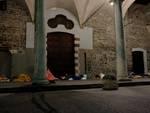 ex chiesa di san francesco senzatetto
