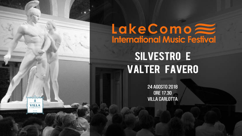 lakecomo festival villa carlotta