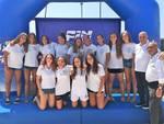 ranette comonuoto under 15 pallanuoto femminile finale nazionale ostia