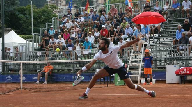 tennis como oggi challenger con brown eliminato e caruso avanti