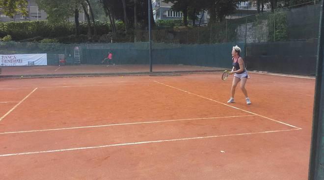 al tennis como il campionato italiano dei commercialisti