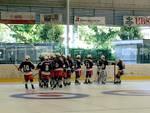 hockey como squadra ed in pista stagione 2018/19