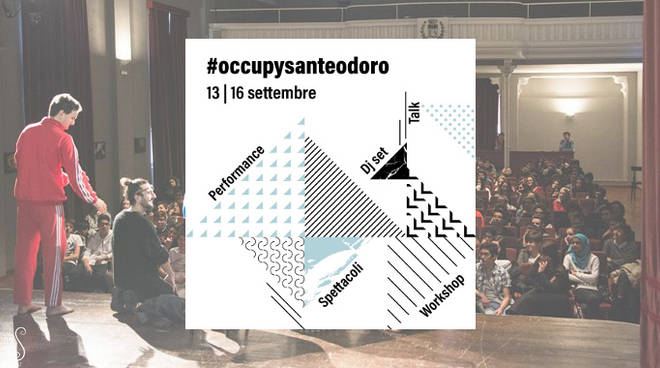 occupy san teodoro 2018