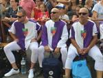 Palio del Baradello: le gare conclusive dell'edizione  2018