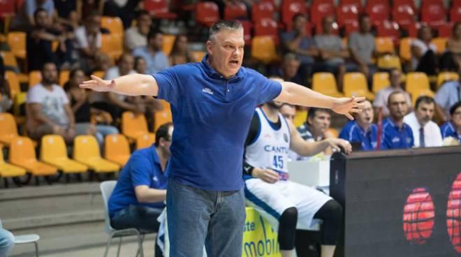 pallacanestro cantù turno prequalificazione champions league a desio