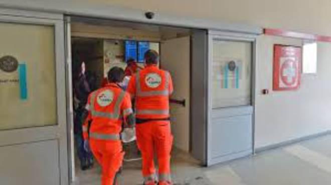 volontari pronto soccorso