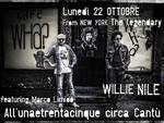 1&35 willie nile
