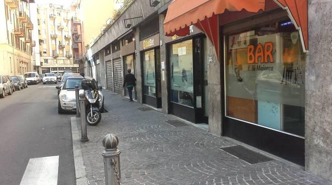 Como, via Anzani: negozi chiusi alle 18 per sicurezza urbana