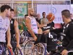 finale supercoppa italiana basket carrozzina unipolsai a porto sant'elpidio