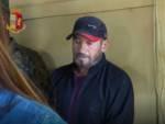 latitante arrestato dalla polizia di Como per traffico di droga da sudamerica