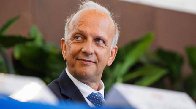 ministro marco bussetti
