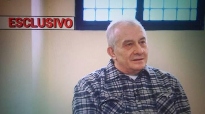 olindo romano intervista esclusiva a le iene carcere di opera