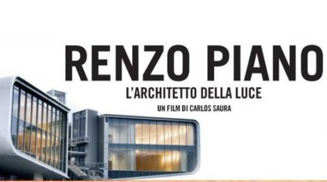 renzo piano film
