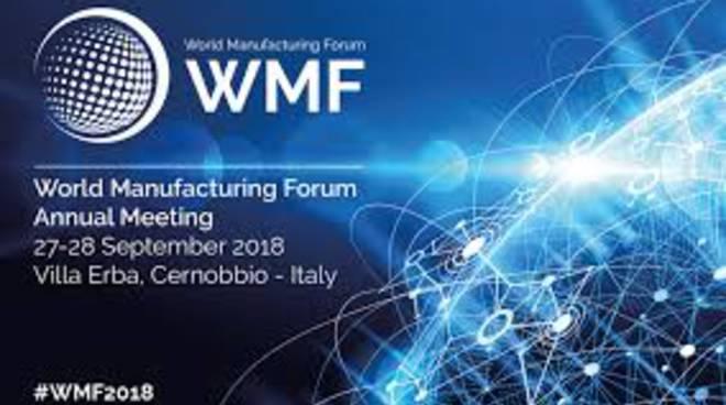 World Manufacturing Forum